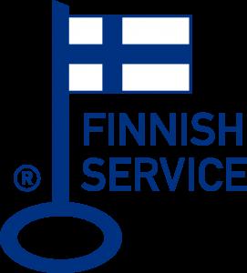 Avainlippu Finnish Service
