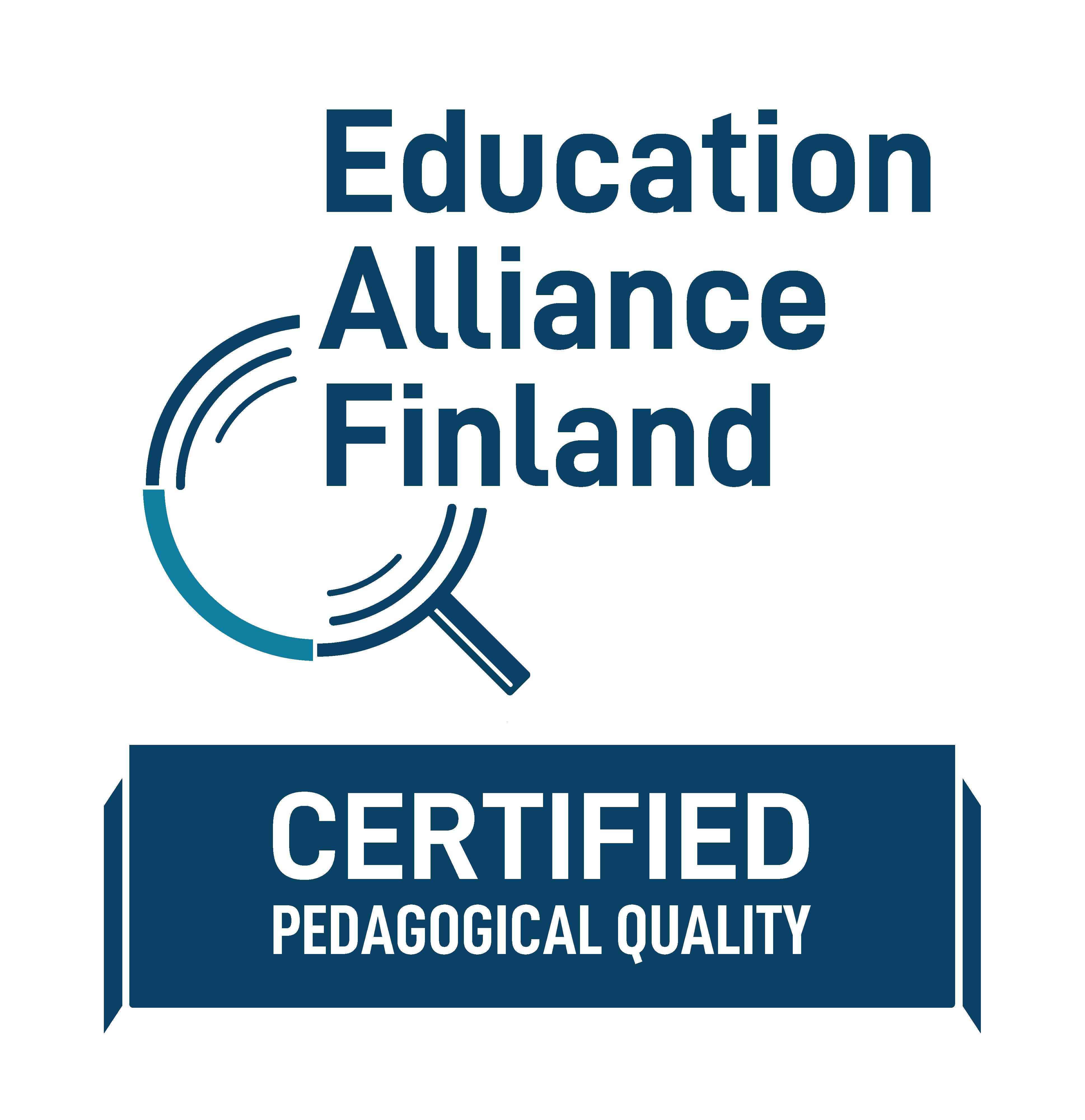 EAF certificate